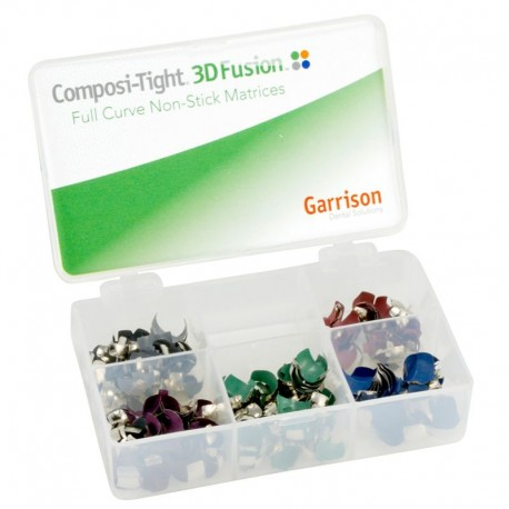 Garrison 3D Fusion™ Bands SET