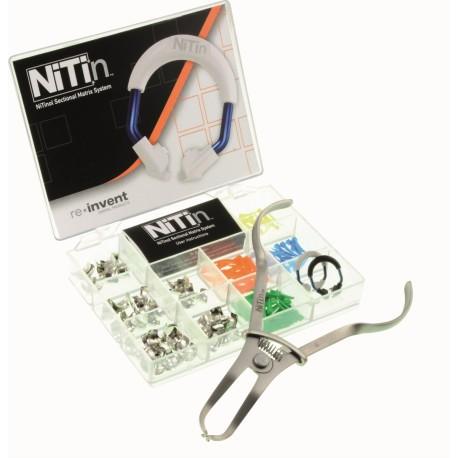 NiTin Mini Kit
