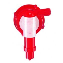 Výpustný ventil pre 5L a 10l kanister