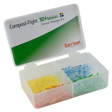 Garrison 3D Fusion™ Wedges SET