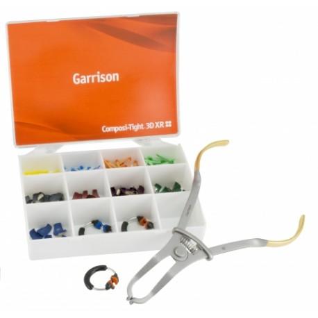Garrison Composi-Tight® 3D XR Kit