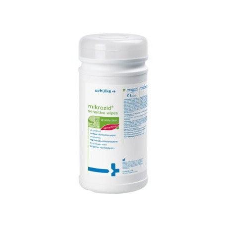 Mikrozid Sensitive Wipes 200 ks
