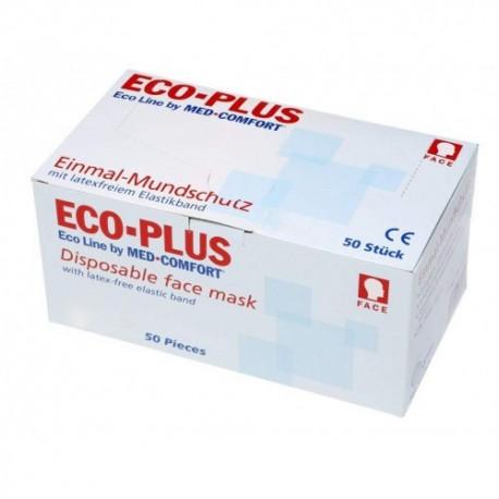 Ochranné masky - ECO PLUS - 50ks