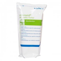 Mikrozid Jumbo Wipes refill 200 ks