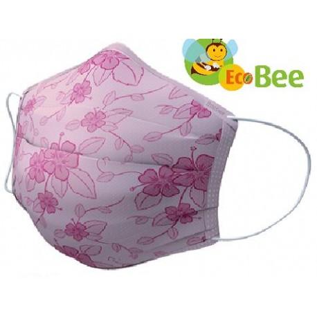 Ochranné masky Hibiscus 50ks