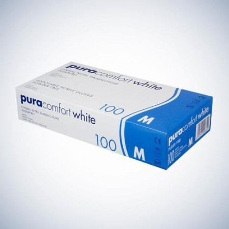 Puracomfort white - 100ks