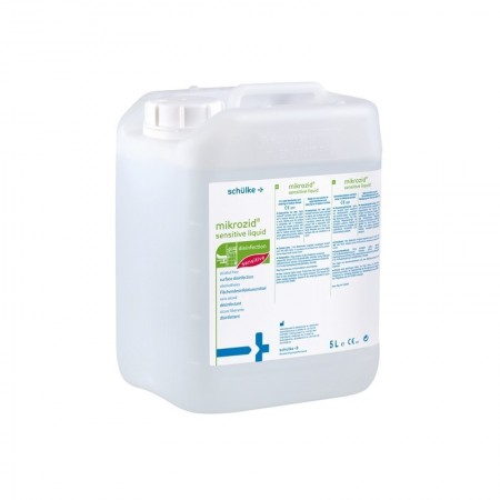 Mikrozid Sensitive Liquid 5l